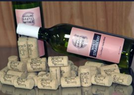 Giggling Grapes Winery Your Favorite Table Wine for Every Occasion Corks