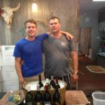 Giggling Grapes Winery Your Favorite Table Wine for Every Occasion Process Owners